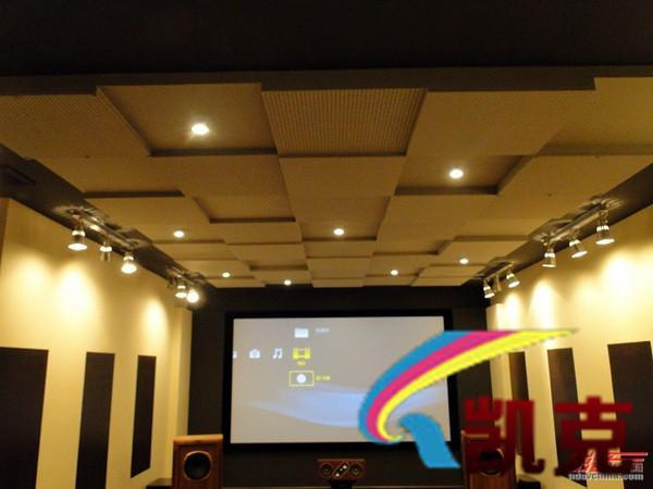 影音室声学设计方案