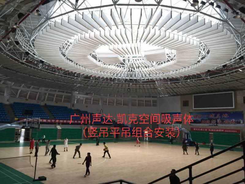 广州声达凯克香港东隅酒店饰面板项目完工